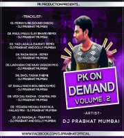 PK ON DEMAND VOL 2